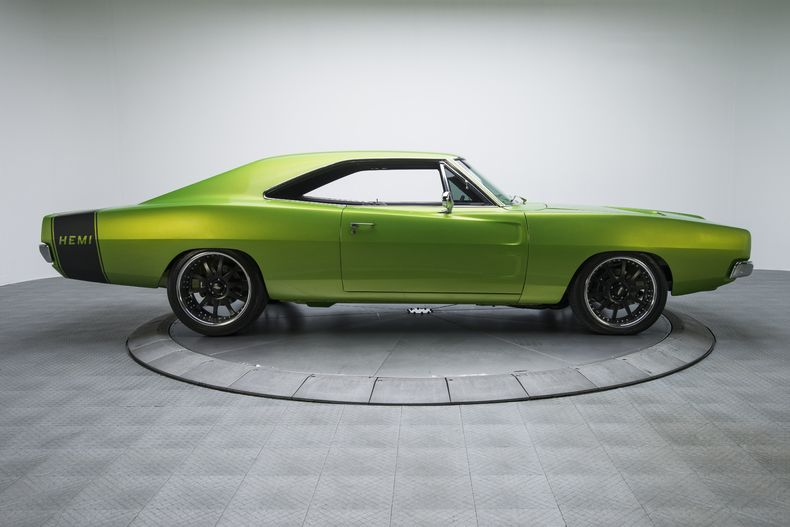 1968 Dodge Charger Green For Sale 1968 Dodge Charger Dodge Charger Dodge Charger For Sale