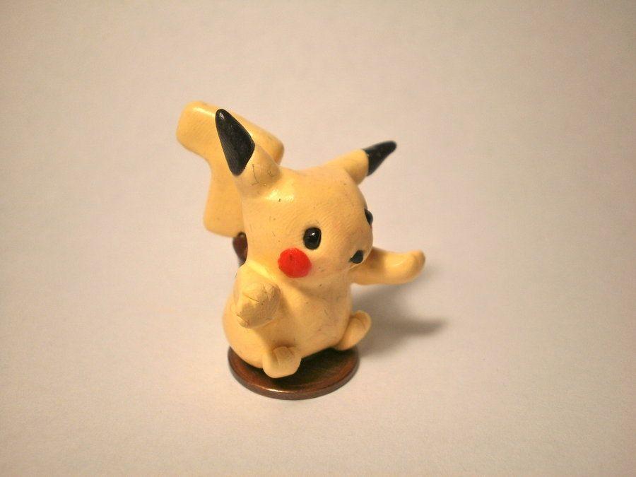 Pikachu pennymon. Source: ninjazzy on Deviant Art