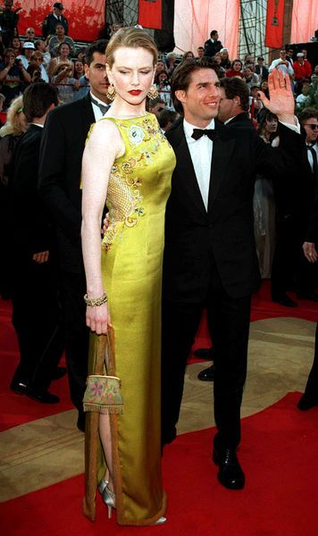 Fifteen Years Of Red Carpet Fashion At The Academy Awards Best Oscar Dresses Celebrity Dresses Oscar Fashion