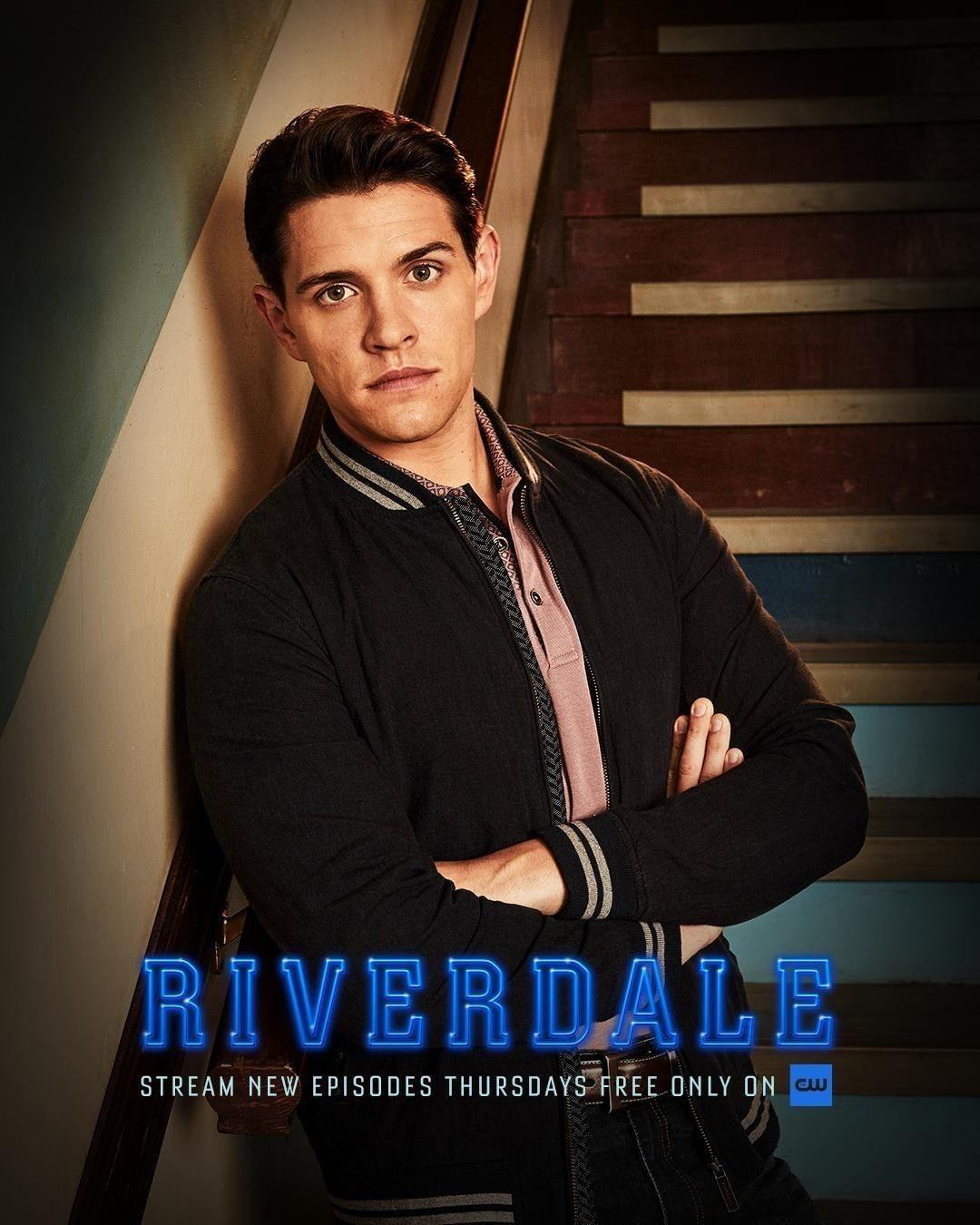 Riverdale Kevin Keller S4 Riverdale Peliculas De Romance Chicos Famosos