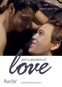 Free french gay movies