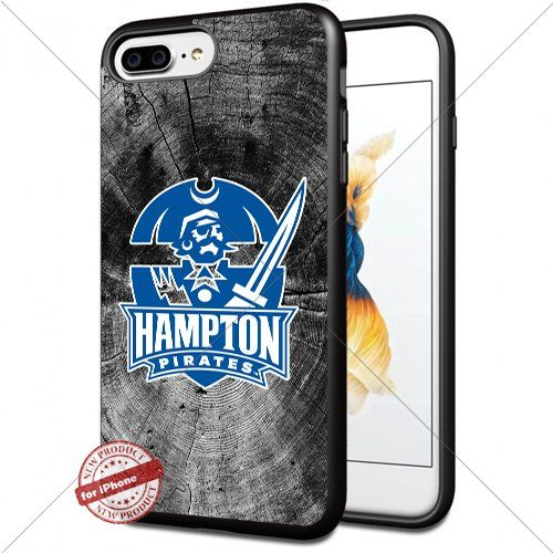 NCAA,Hampton PiratesWood-Old-Dark-Pattern, Cool iPhone 7 ... https://www.amazon.com/dp/B01NA8K240/ref=cm_sw_r_pi_dp_x_n46mybKQFKMEV