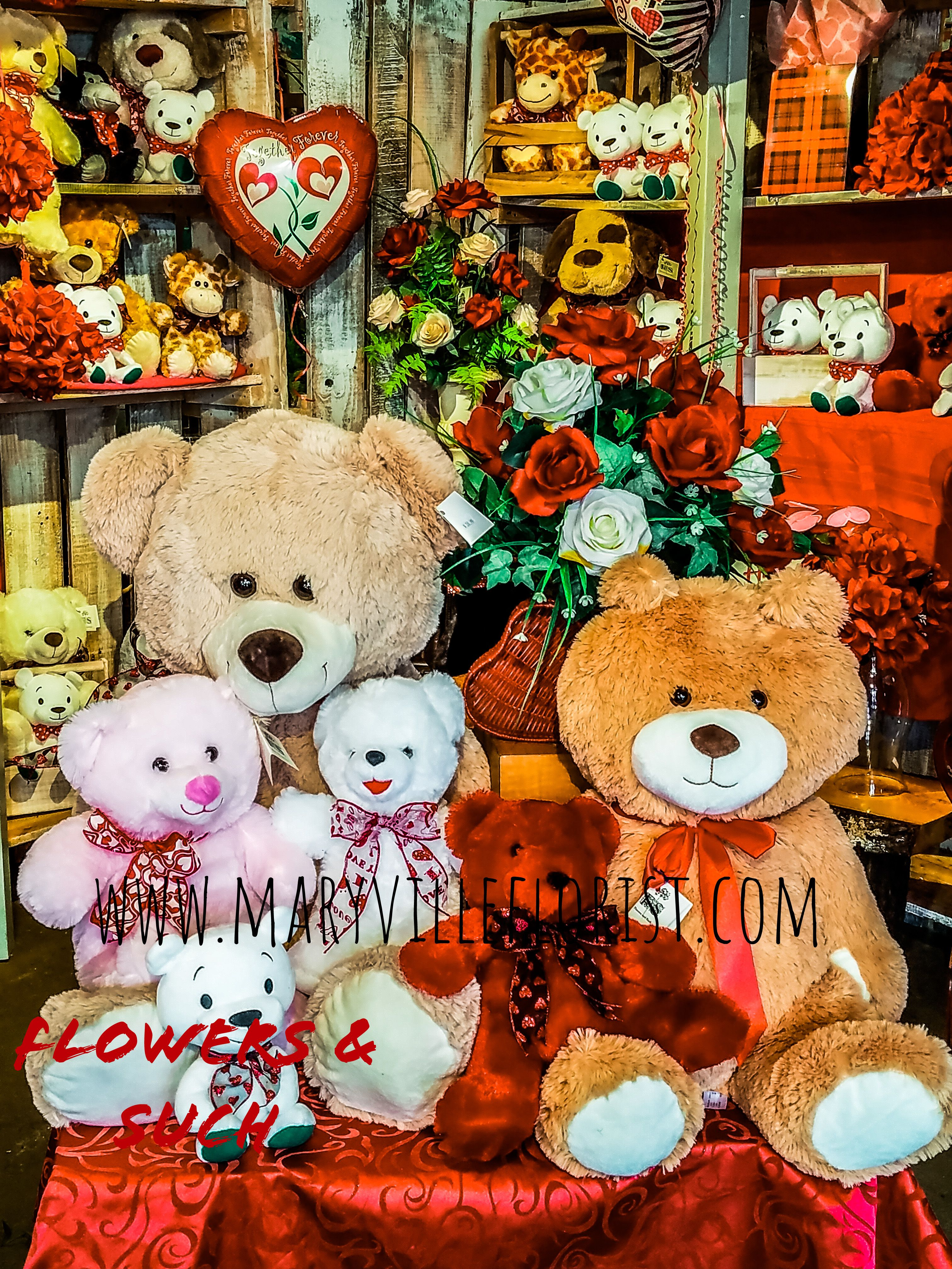 1 day to go this Romantic Valentine's Day. Let our cute