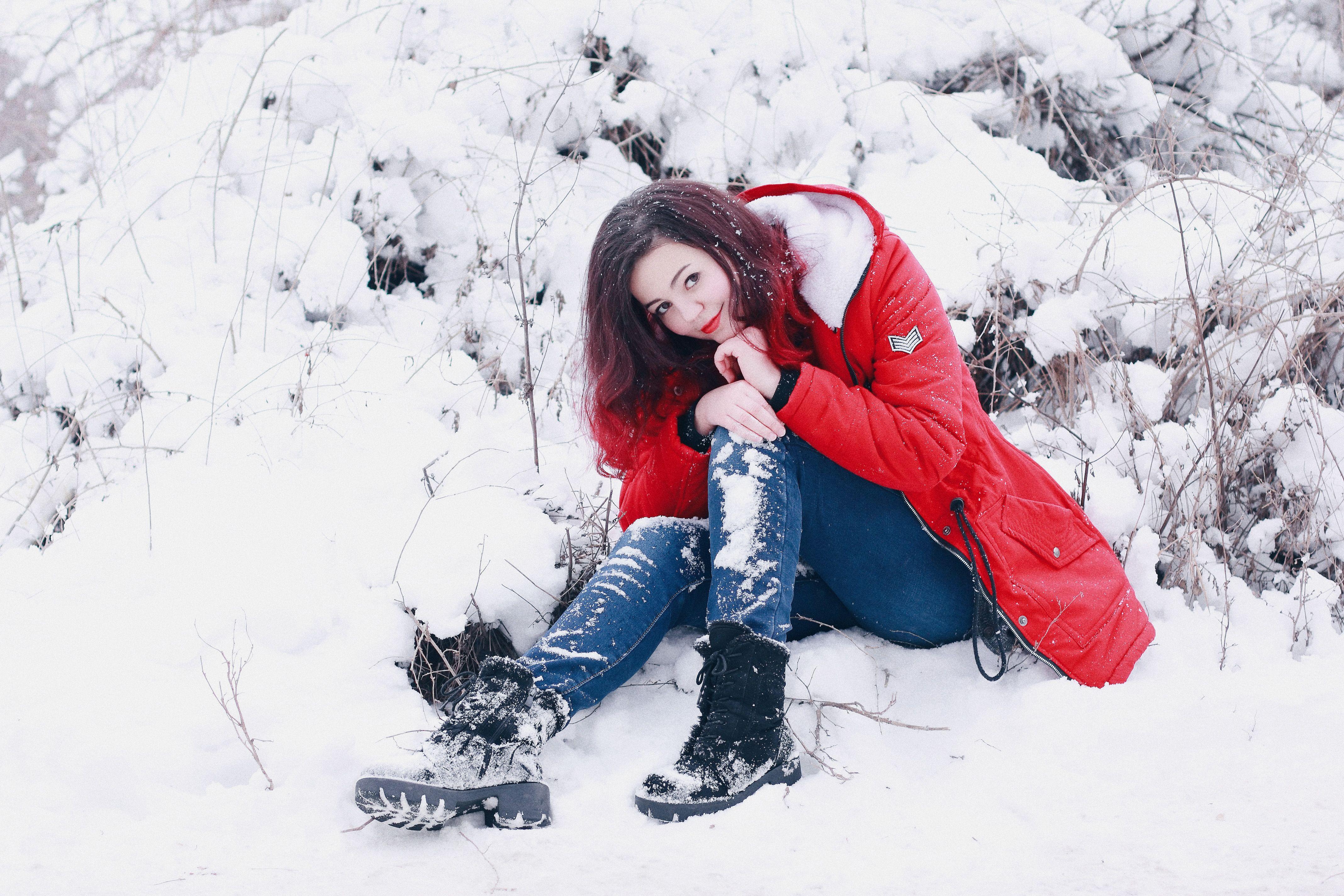 встрече обыденные идеи для фото зимой доступных