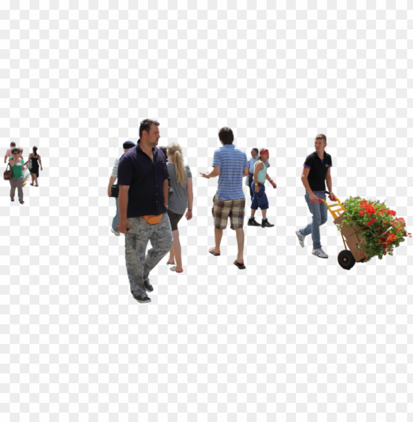 Roup People Walking Png Group Of People Walking Png Image With Transparent Background Png Free Png Images People Walking Png Png Images Free Png