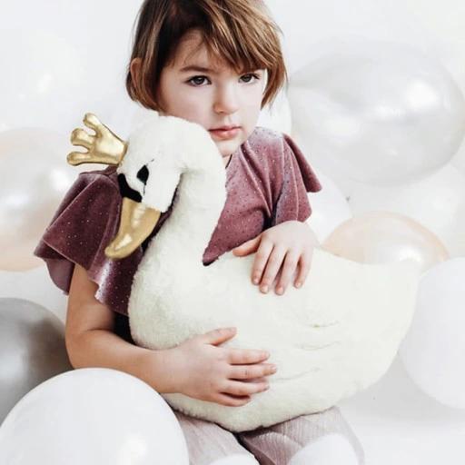 Poduszka Labedz Prezent Na Urodzinki Dla Dziecka Teddy Teddy Bear Disney
