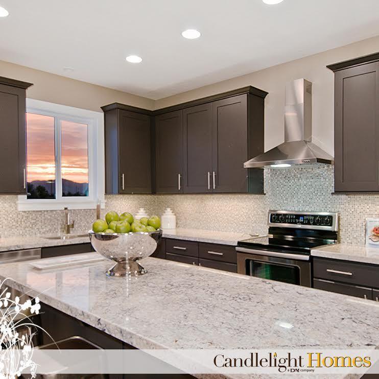 Utah Homes New Builder Home Decor Interior Design Designer Granite Countertops