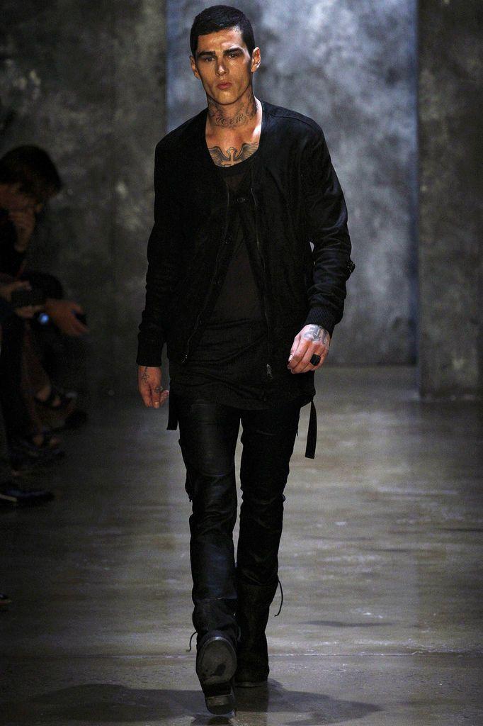 Alexandre Plokhov S/S 13 – New York | Import Workwear