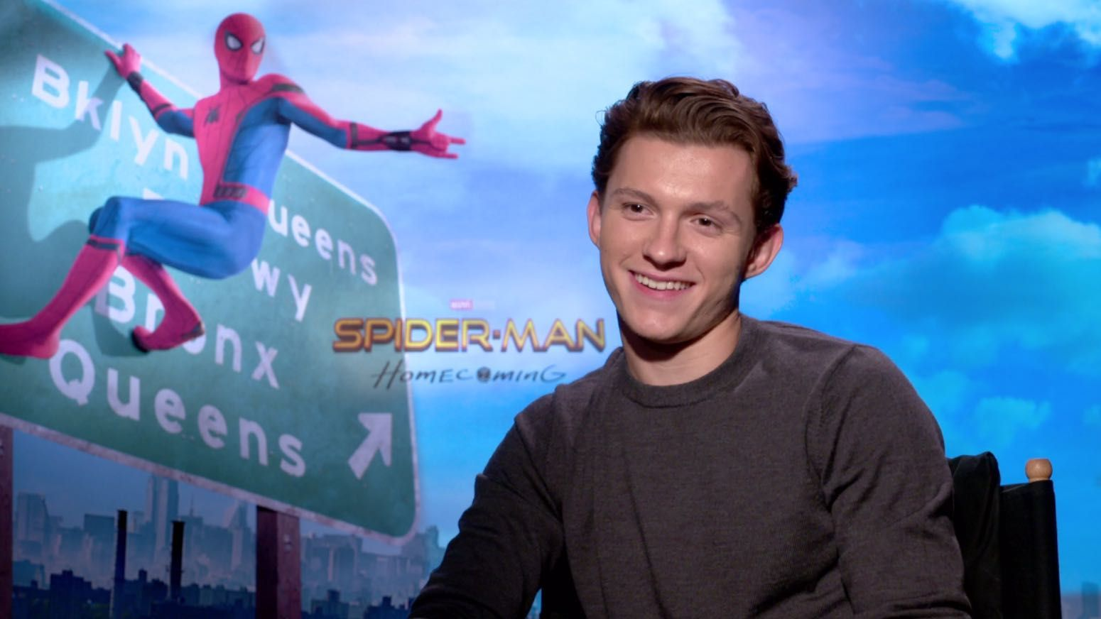 tom holland imagines ii Never (Tom Holland) Tom