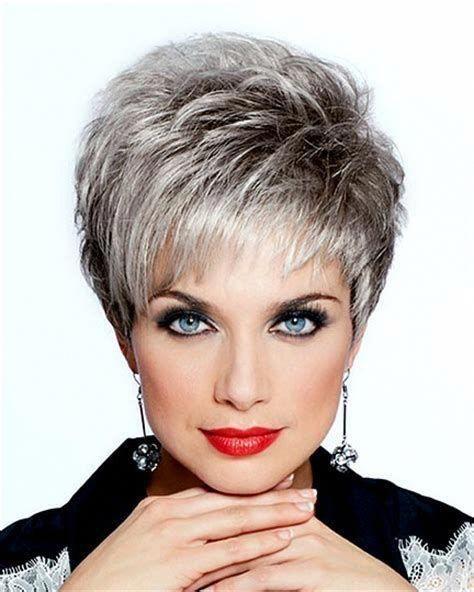 Photo of Stunning 40+ Makeup for Women Over 50 Ideas #shortgreyhair