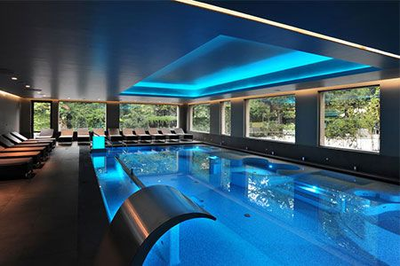 Fiuggi Spa: Soggiorno in Hotel 4* + centro benessere a 44 ...