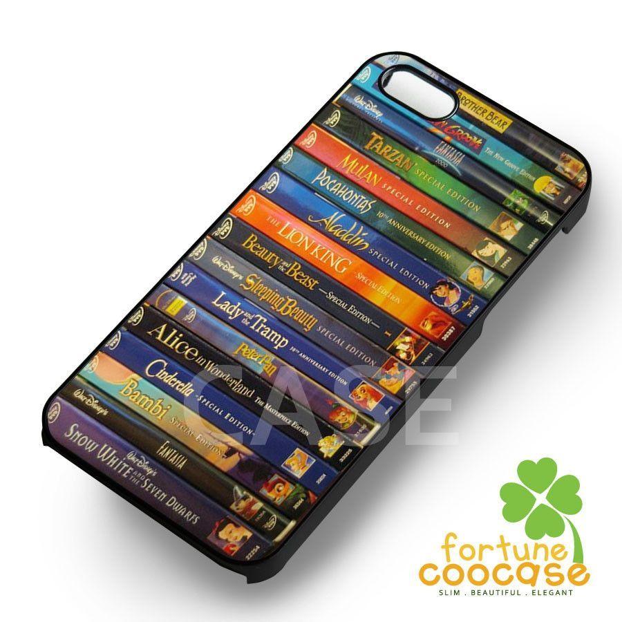 wholesale dealer 484b7 ee708 walt disney disney books-1ny for iPhone 6S case, iPhone 5s case ...