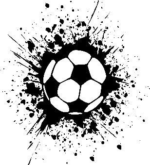 soccer balls t shirt designs wordans usa - Soccer T Shirt Design Ideas