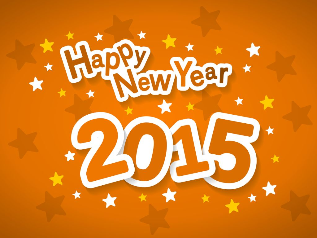New Year 2015 Backgrounds New Year Wallpapers Pinterest Wallpaper