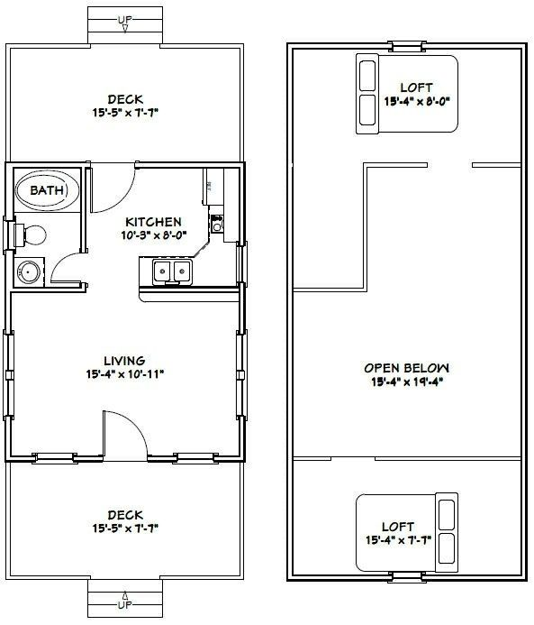 Pin by Crys Charbs on off the grid   Loft floor plans ...