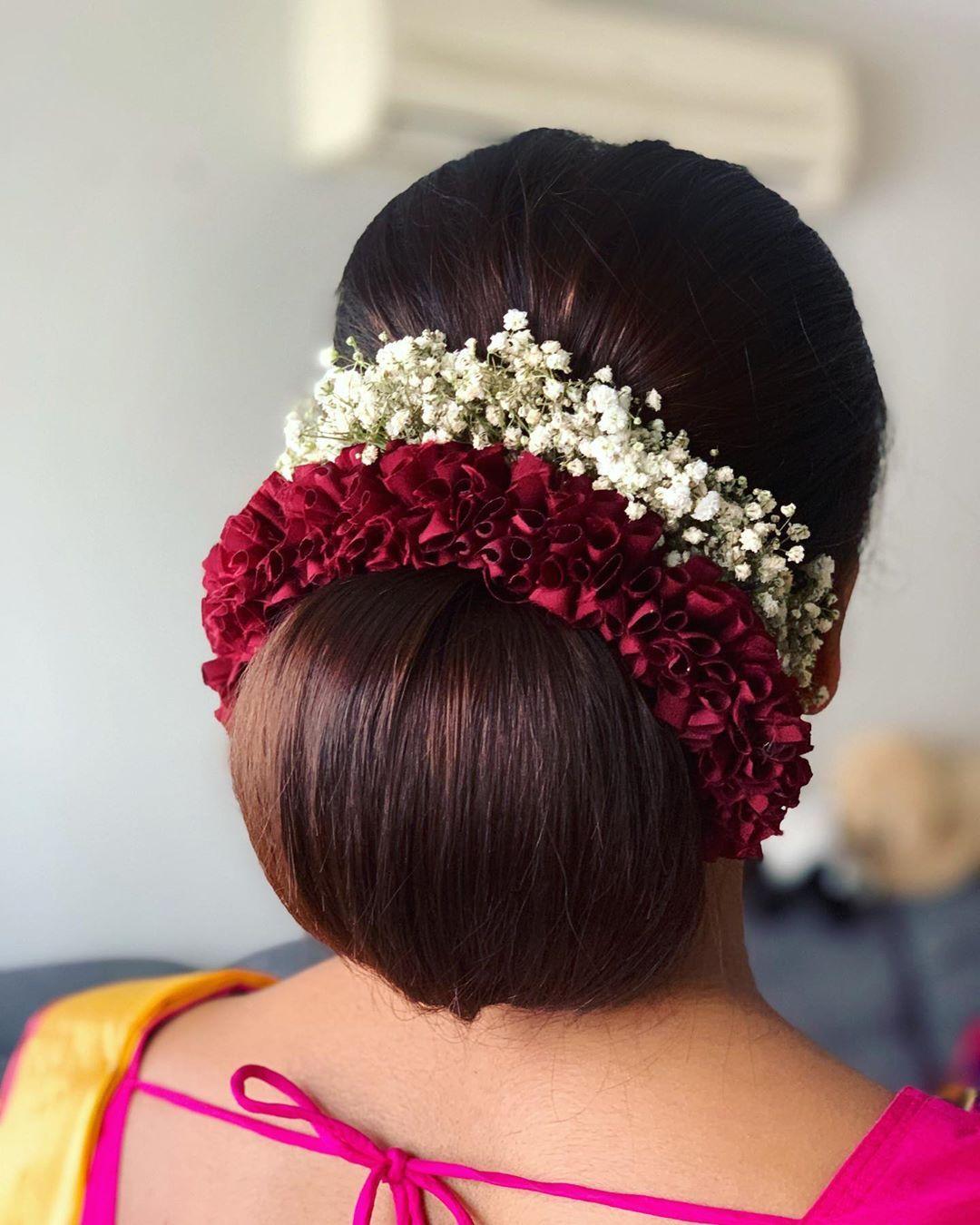 pindipa mayer on law bun in 2020  bun hairstyles for
