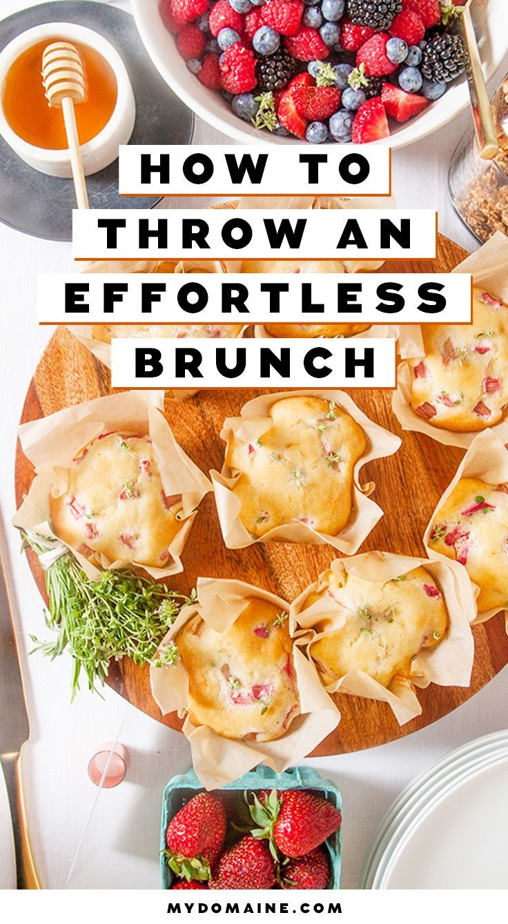 5 Meals Every Fit Girl Eats For Breakfast Easy Brunch Brunch