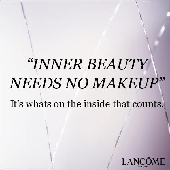 How To Look Gorgeous Without Makeup With Images Counts Quotes