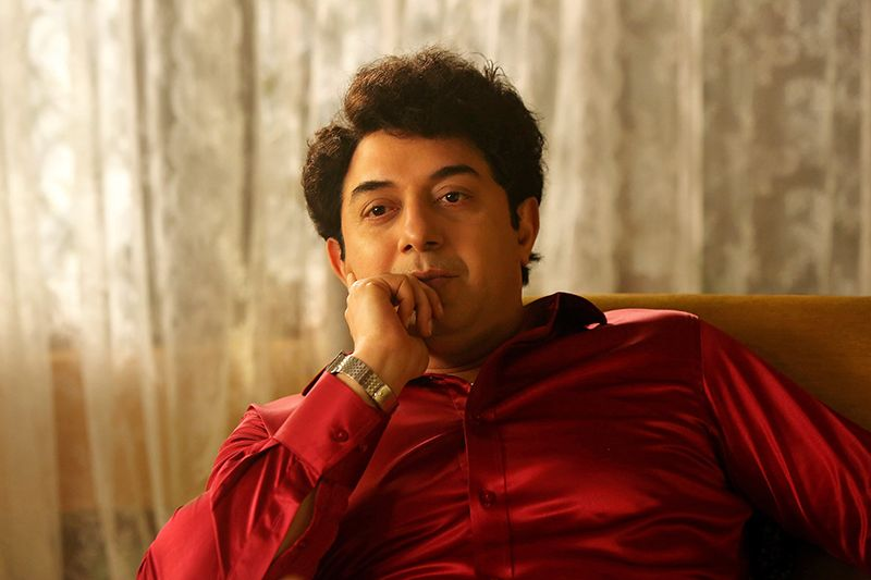 'Thalaivi' team unveils the character look of MGR on his 103rd birth anniversary