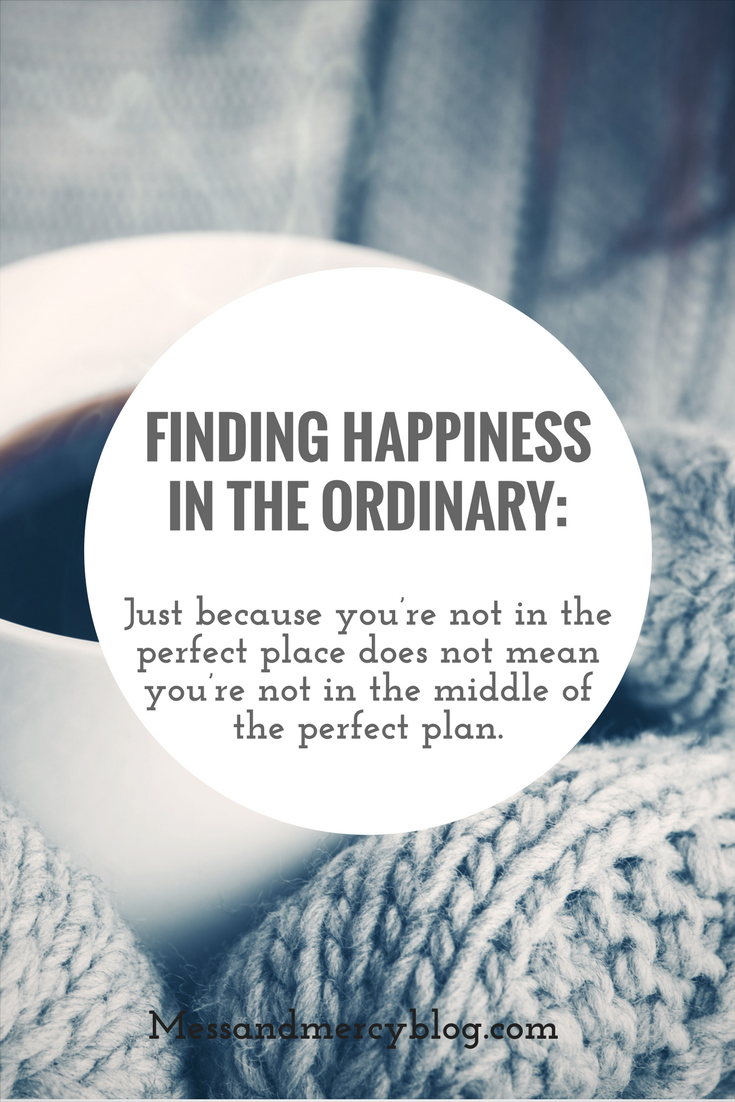 Finding Happiness In The Not So Happy Places Quotes And