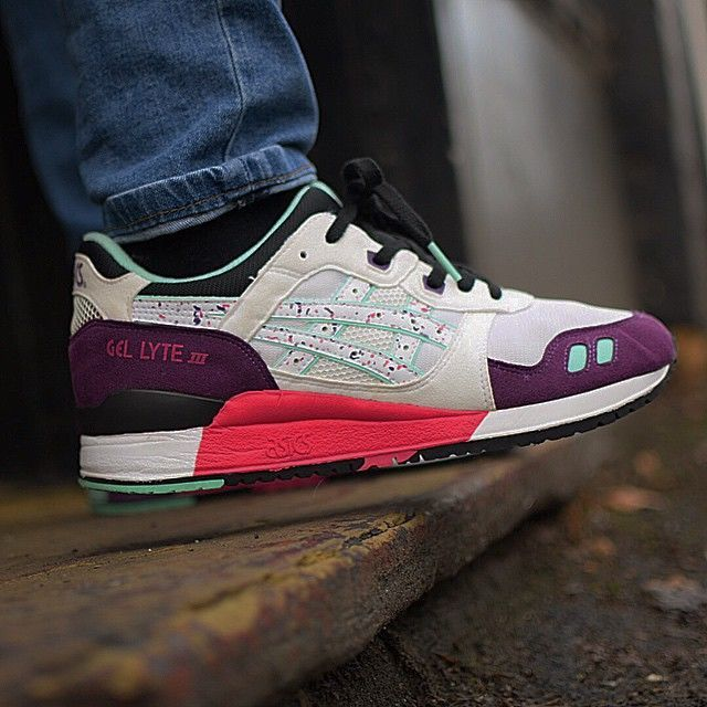 asics sneaker street