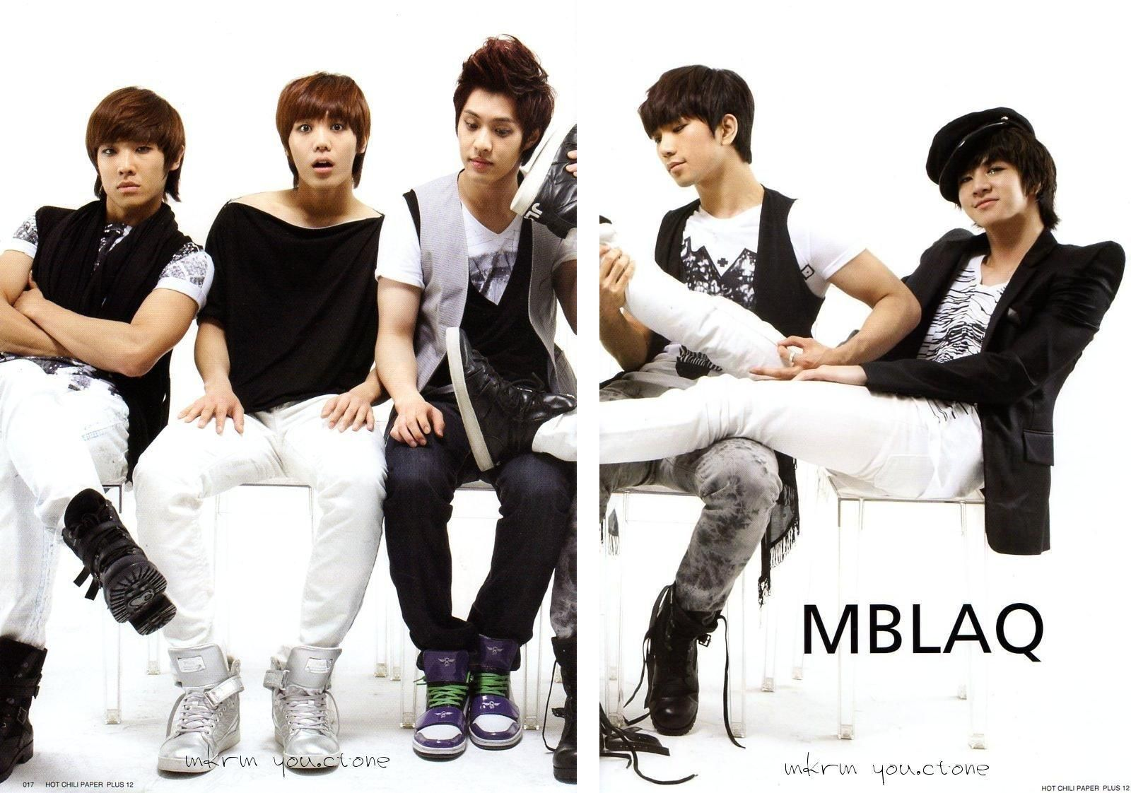 Mblaq Photo Mblaq Boy Groups Korean Music Pop Group