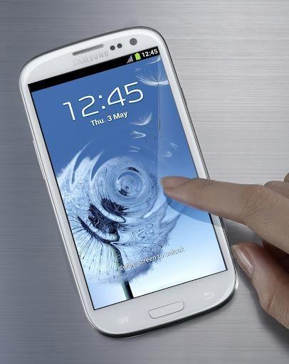 Samsung Offers 50gb Of Dropbox Storage With Galaxy S3 Purchase Samsung Galaxy S Galaxy Smartphone Samsung Galaxy S3