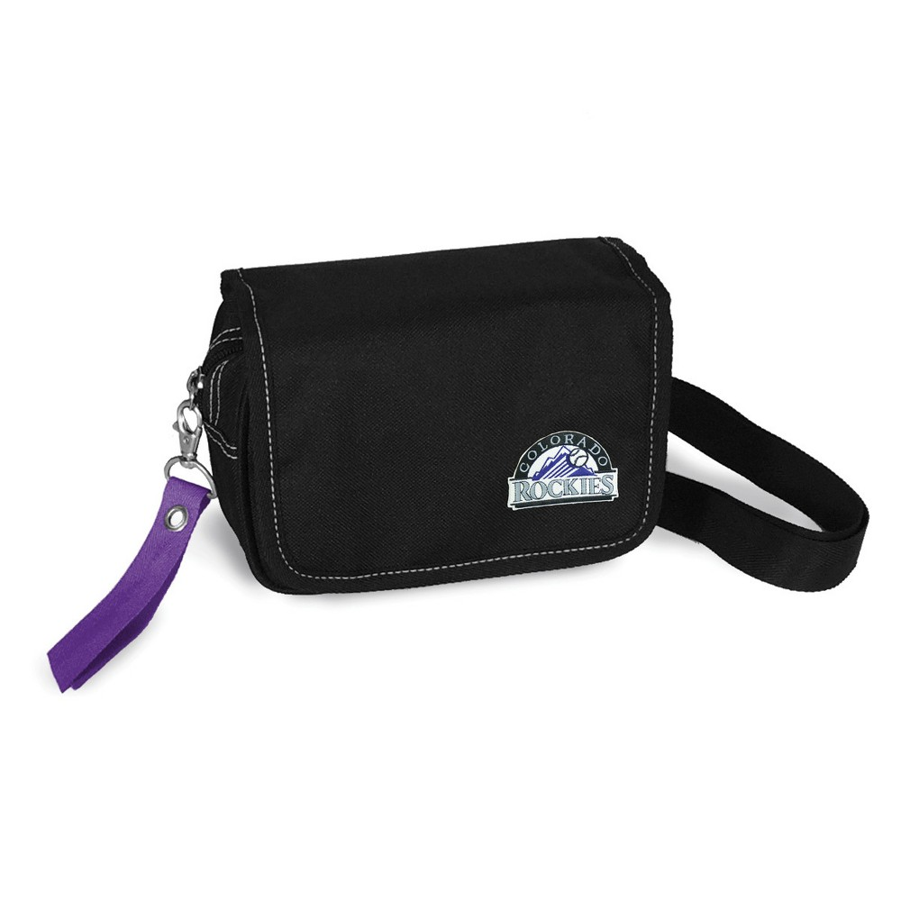 Colorado Rockies Ribbon Waist Pack Wallet Size Small In 2019
