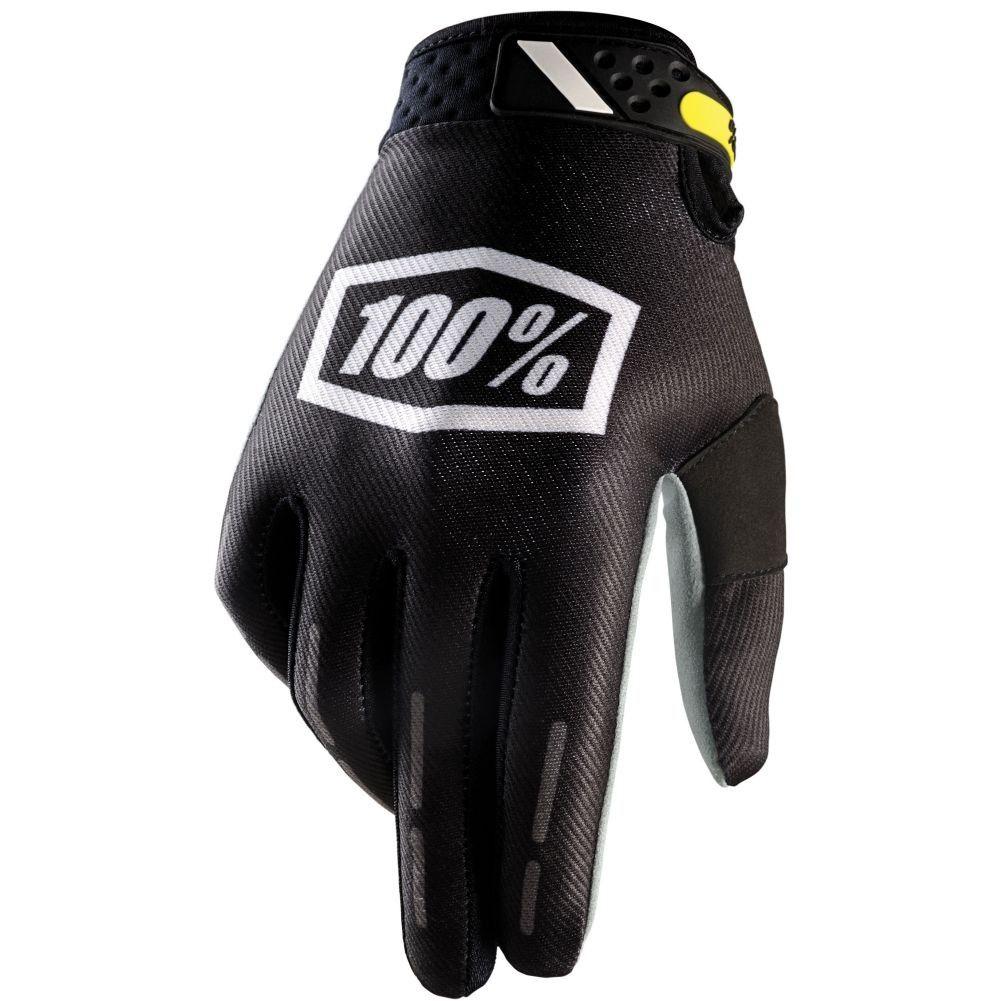 100 Ridefit Corpo Mens Motocross Gloves Motocross Gloves Gloves Bike Gloves
