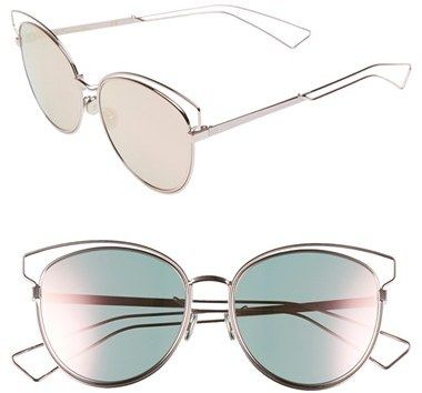 f52331982de Women s Dior  Sideral  56mm Sunglasses - Pink