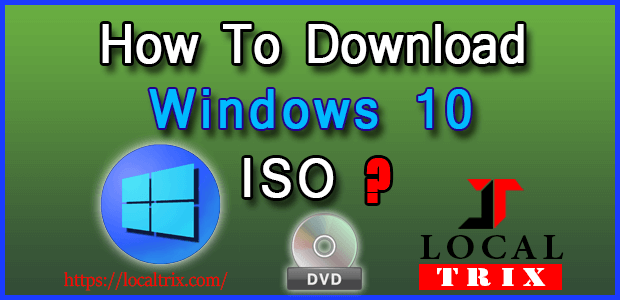 google iso download