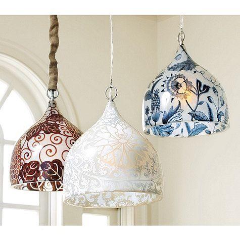 Julia Pendant Lights By Ballard Designs I Ballarddesigns Com Pendant Light Traditional Pendant Lighting Ballard Designs