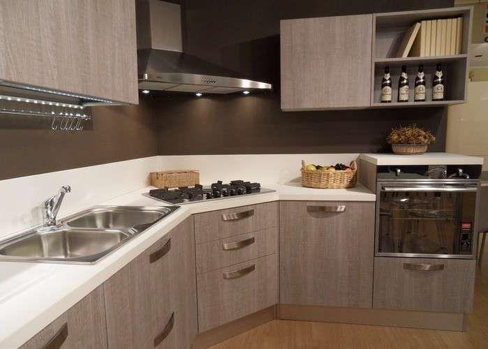 Le moderne cucine ad angolo: ecco le migliori marche | conseilles ...