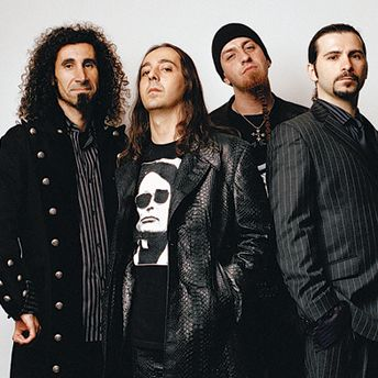 System Of A Down System Of A Down Music Tv Music System