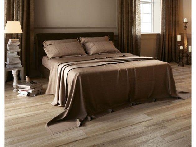 carrelage imitation bois aequa couleur tur | chambre parentale ... - Carrelage Chambre Imitation Parquet