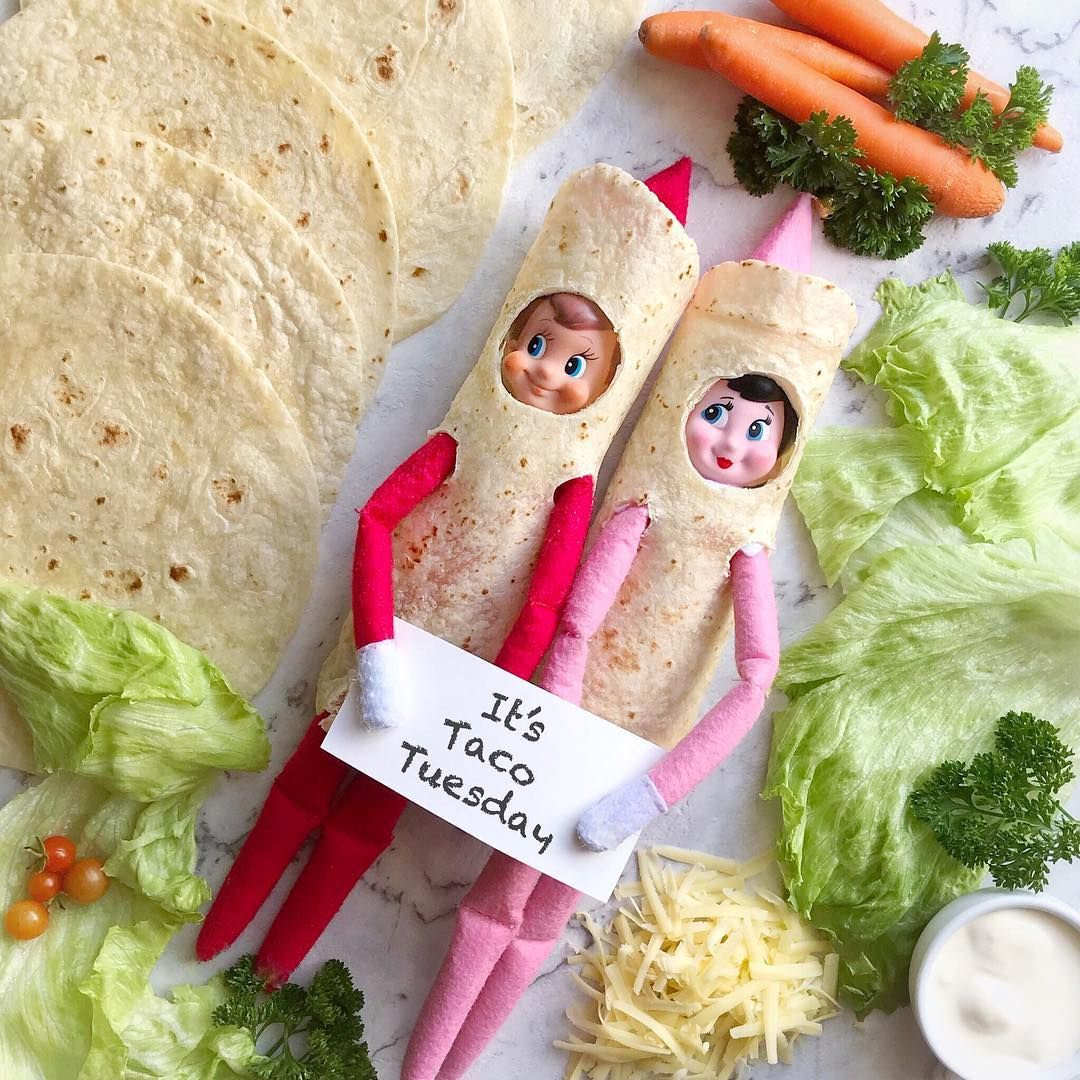 40 Elf on the Shelf Ideas That Will Make You and the Kids Laugh Out Loud
