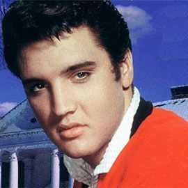 Elvis presley christmas songs playlist