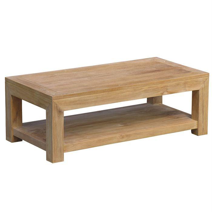 étourdissant Petite Table De Salon En Bois Décoration Française