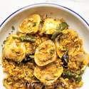 {Recipe} Goan Clams Coconut Suke