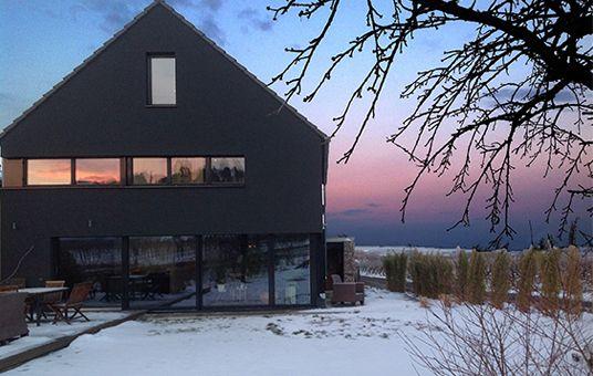 Hoell Architektur