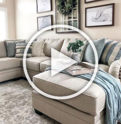 20  Dreamy Modern Living Room Decoration Ideas #eweddingmag.com #HomeDecorationIdeas #HomeDesign #livingroomdecorationideas