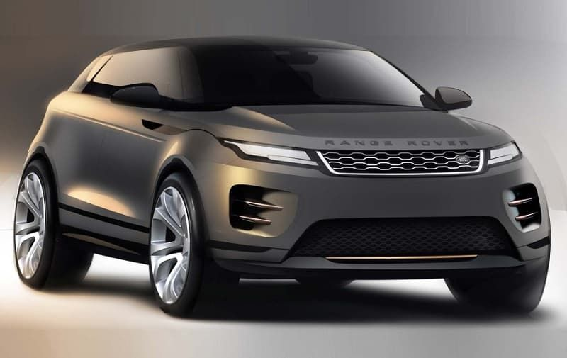 Check Out The Most Anticipated 2021 Land Rover Models Range Rover Evoque Range Rover New Range Rover Evoque