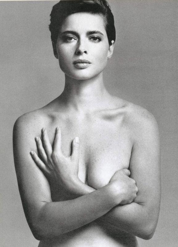 Isabella Rosellini