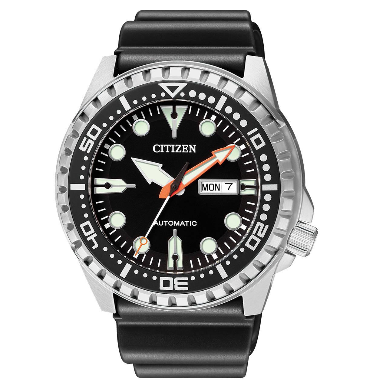 Herrenuhr NH838015EE Automatik Uhren herren