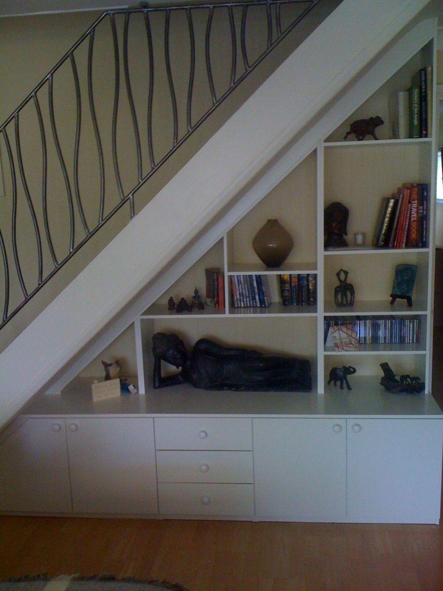 Bookshelves Under Stairs bookshelf ideas: design bookshelf under the stairs : simple under