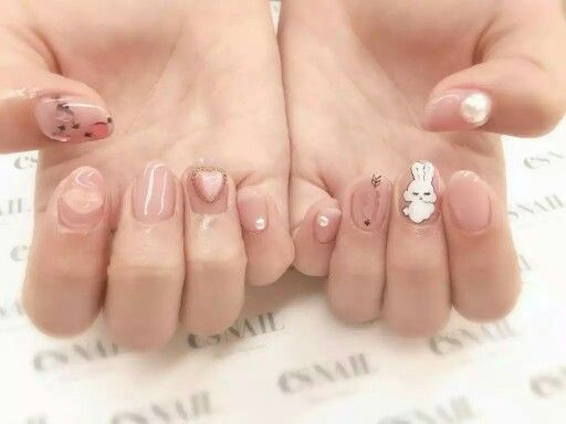 Pin by bia reis on pink and ros pinterest minneapolis intp girly nail arts ivy league kiss twitter beautiful nail art makeup prinsesfo Images