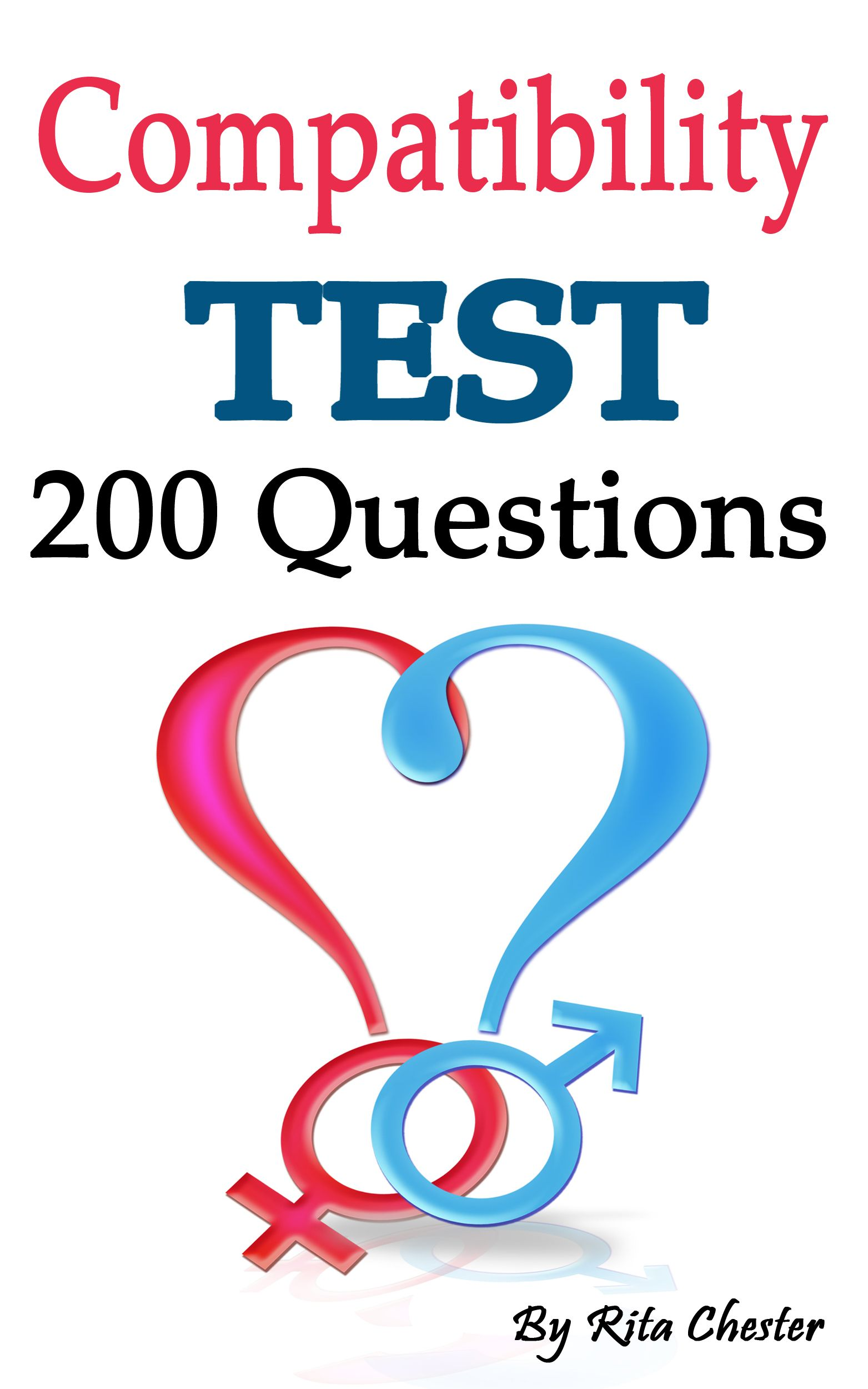 Free compatibility test for couples