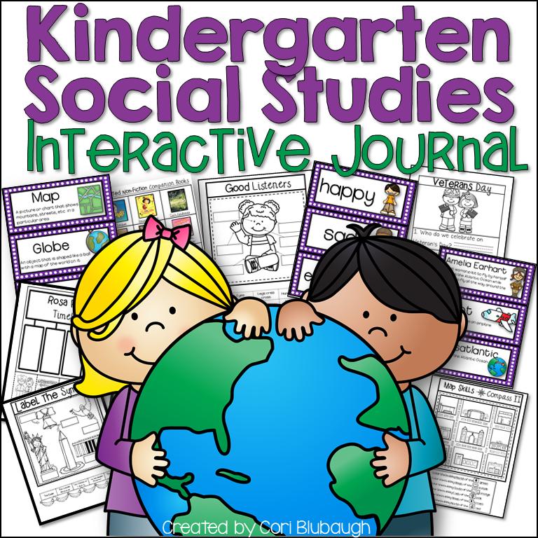 Social Studies Journal