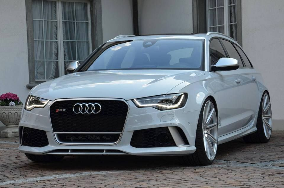 Audi Four Rings I Always Say I Need 3 More Woman In My Life