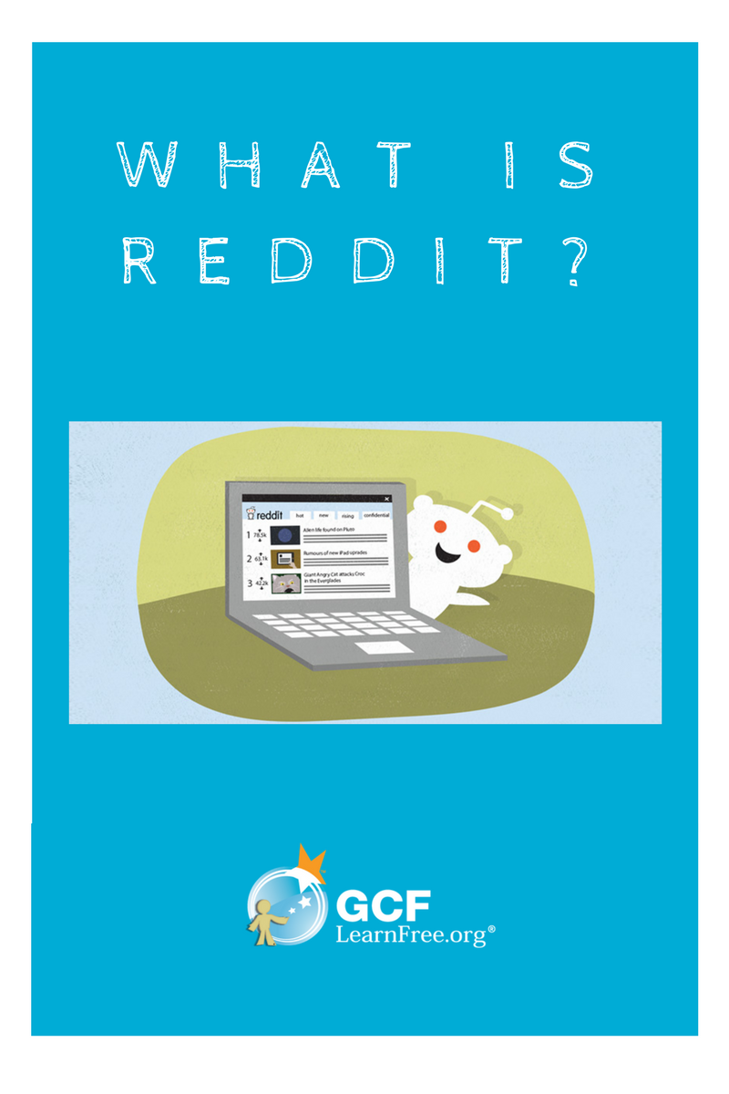 Learn more about Reddit, an immensely popular forum site with sub